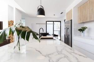 Kitchen Islands with Granite