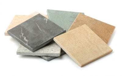 Choosing Granite Countertop Colors: Neutral Shades