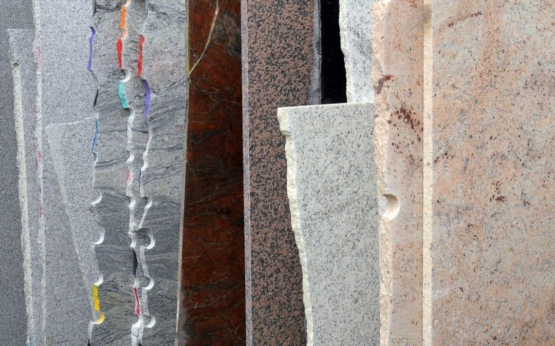 Buying Granite | Full Granite Slabs or Half Granite Slabs