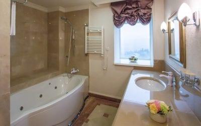 Granite Bathroom Countertops and Poor Remodeling Mistakes