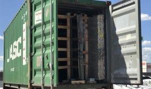 granite truck