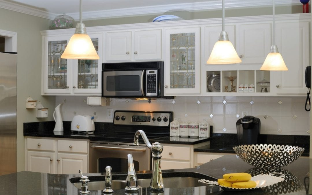 Granite Lighting Trends