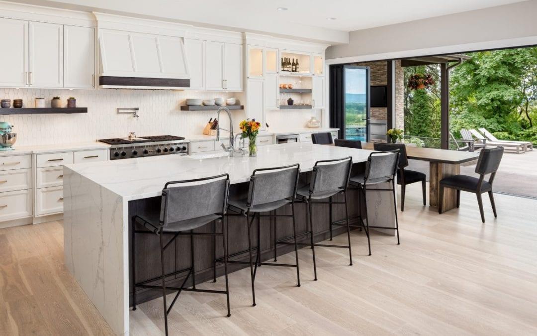 Incorporate Granite in Your Home