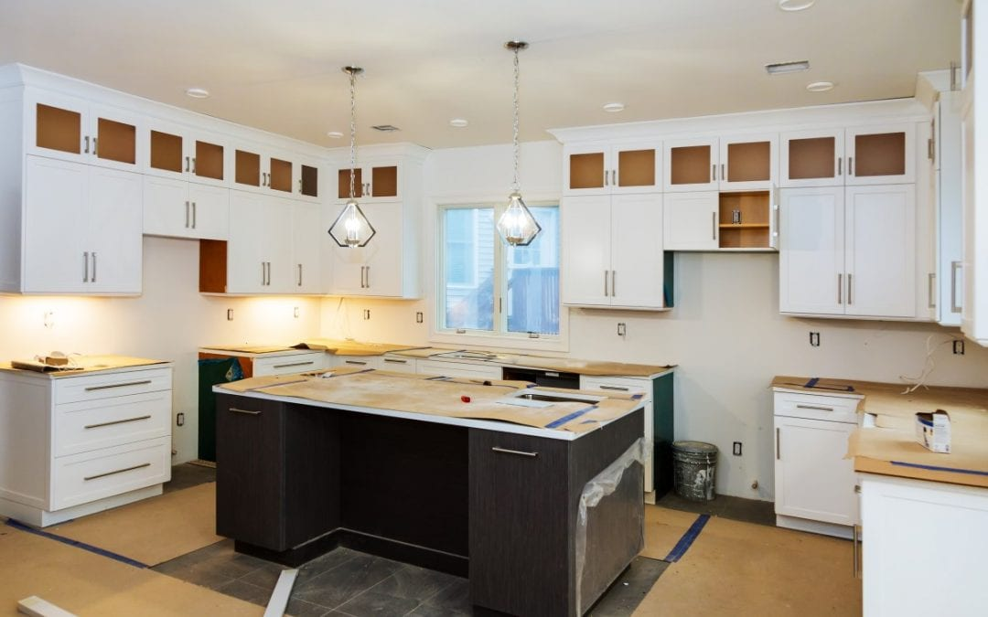 Tips and Tricks for Saving Money When Working with Granite Countertops