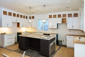 Working with Granite Countertops