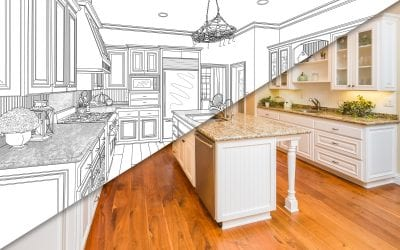 Renovating Your Kitchen with Granite