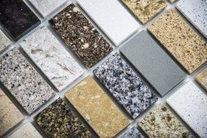 Granite vs Engineered Quartz