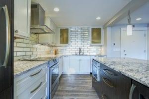 Quartzite Countertop Design Trend