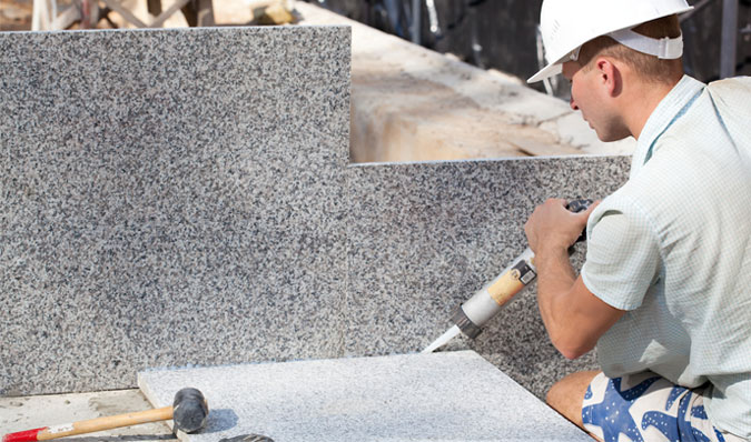 Common Uses for Granite
