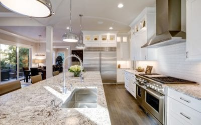 Choosing Granite for Your Home – Everything You Need to Know
