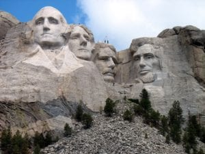 Most Impressive Granite Sculptures In the World