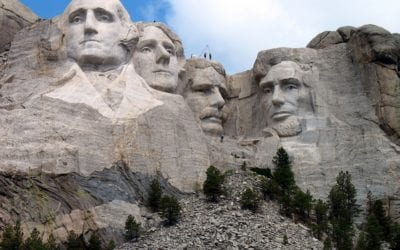 5 of the Most Impressive Granite Sculptures In the World