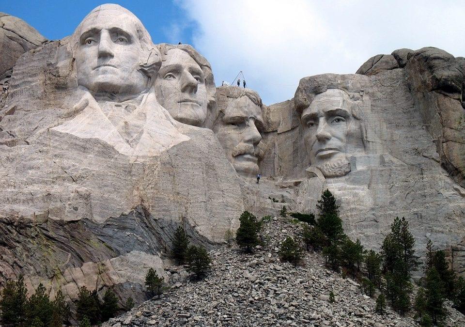Most Impressive Granite Sculptures In the World