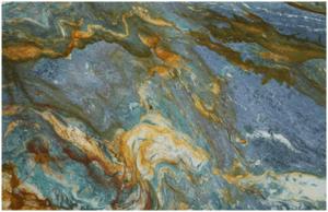 Granite Color and Pattern