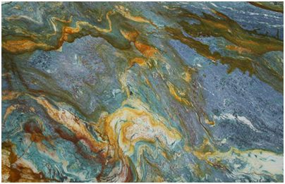 Granite Color and Pattern