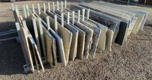 Half Slab Options at Granite Liquidators