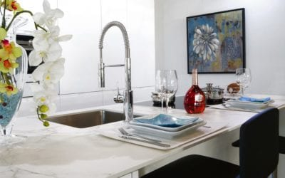 Maintenance Tips for Quartzite Countertops