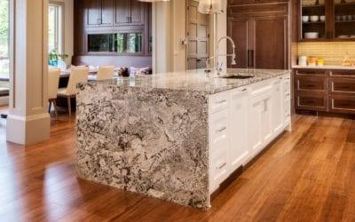 The Benefits of Waterfall Granite
