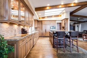 Tips to Keep Your Kitchen Clean All the Time