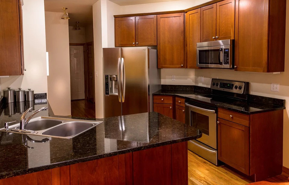 Options for Black Countertops