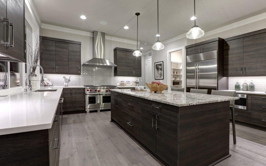 Top Trends for Kitchen Countertops
