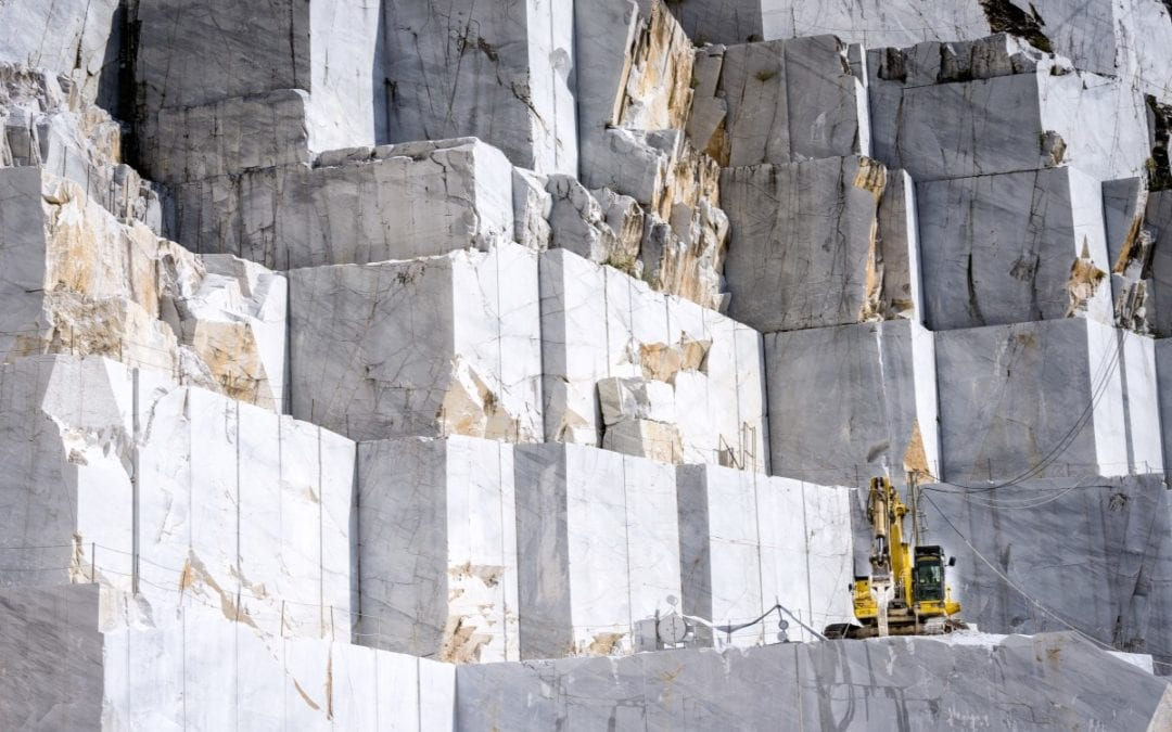The Many Uses of Marble