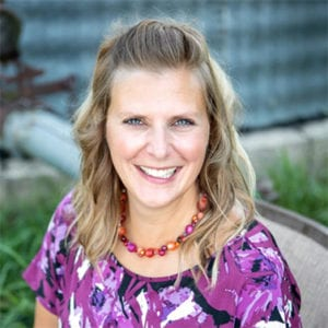 Melanie Musson