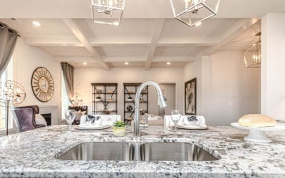 3 Reasons Why You Shouldn't Stand or Sit on Your Granite Countertops