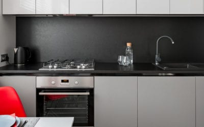 Countertop Options for Small Spaces