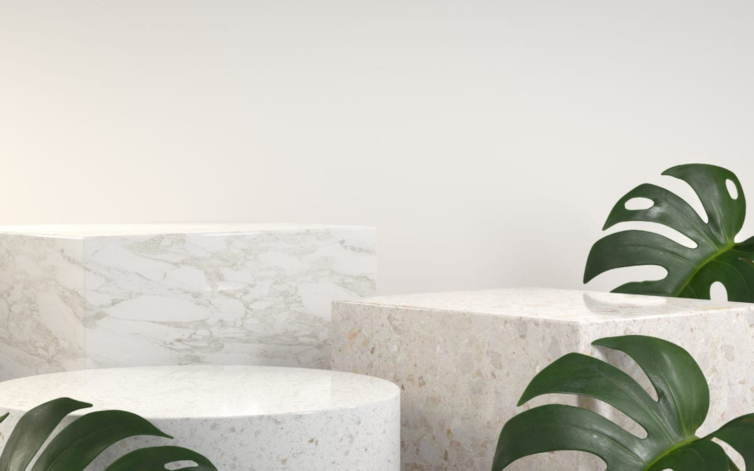 Creative Uses for Excess Natural Stone