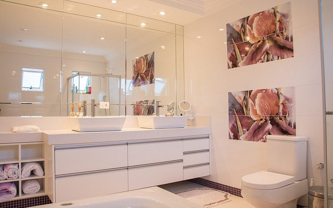 5 Tips for Choosing the Perfect Bathroom Tile