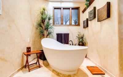 Interesting Ways to Use Granite Around Your Home